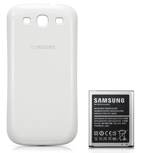 Original-Samsung-Power-Akku-Set-EB-K1G6-Galaxy-S3-i9300-LTE-i9305-Weiss-3000mAh